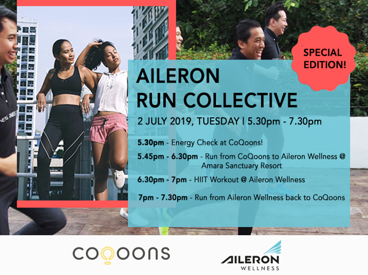 Aileron Run Collective