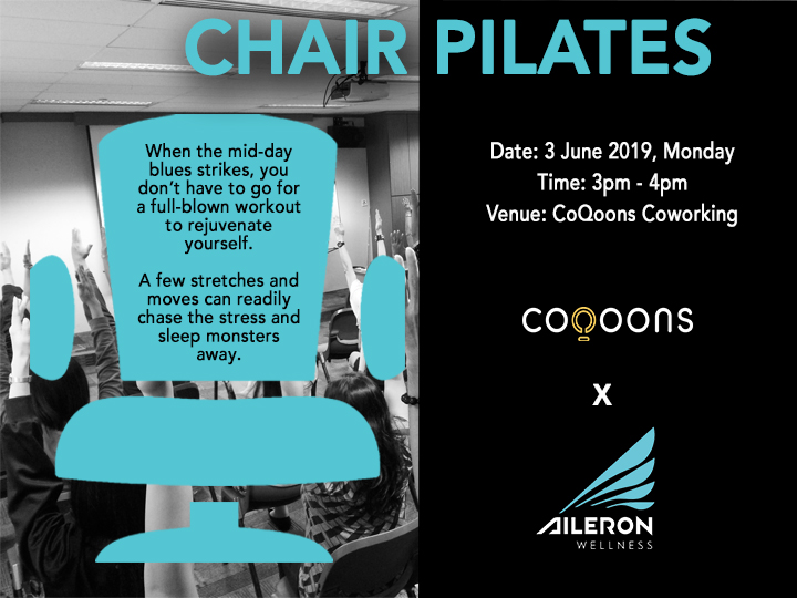 Chair Pilates