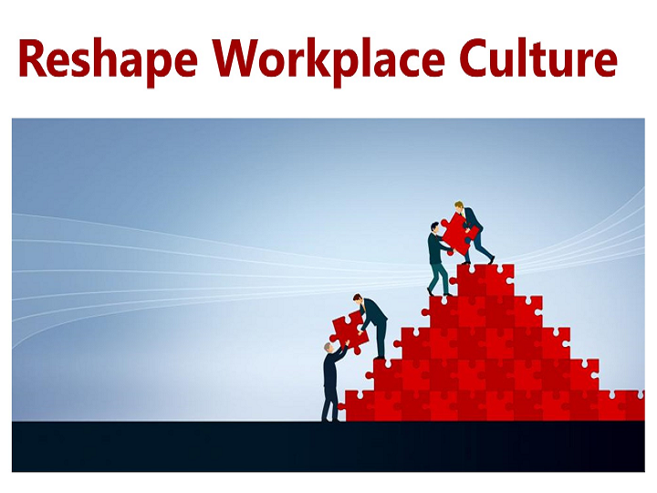 SME Centre@SCCCI - Reshape Workplace Culture