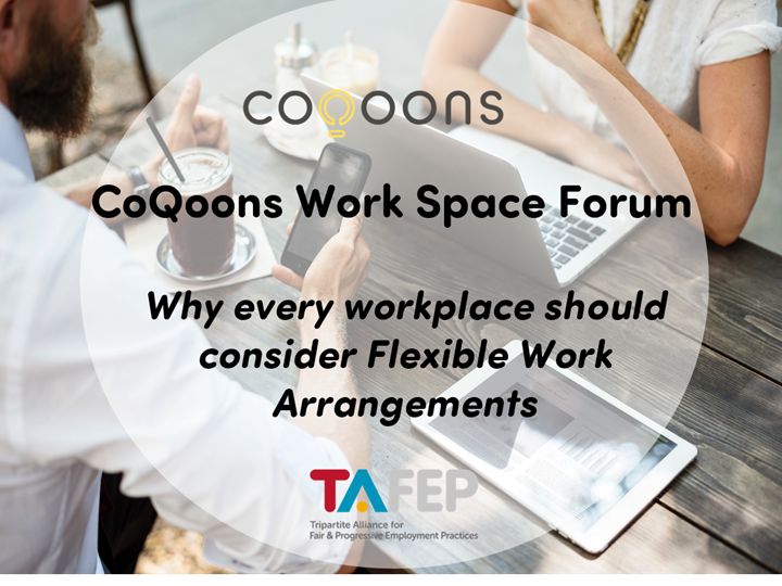 Why every workplace should consider Flexible Work Arrangements
